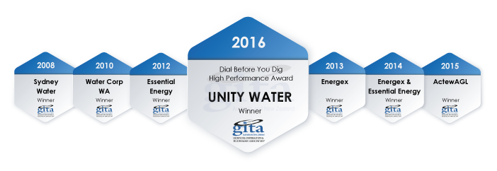 PelicanCorp customer wins 2016 GITA ANZ DBYD High Performance Award!