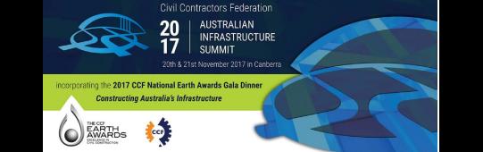 2017 Civil Contractors Federation