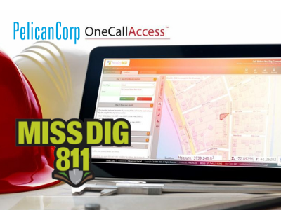 PelicanCorp and MISS DIG System, Inc. Partner to Strengthen Notification Services