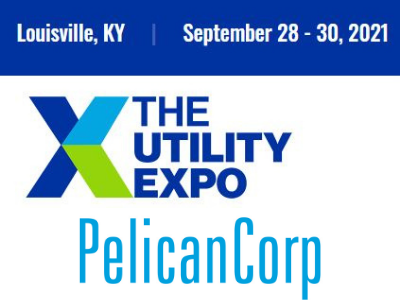 PelicanCorp to Appear at the Utility Expo Jobsite
