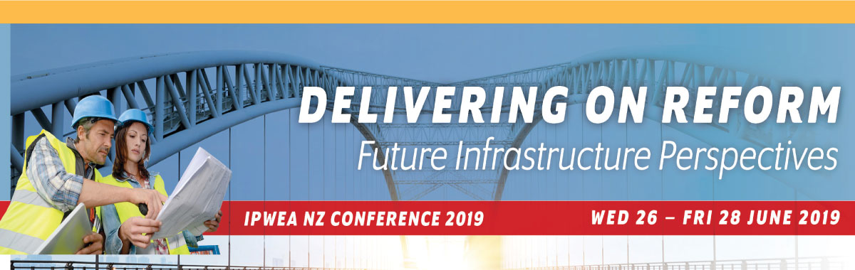 IPWEANZ 2019 Conference