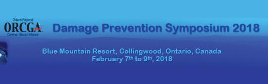 ORCGA Damage Prevention Symposium