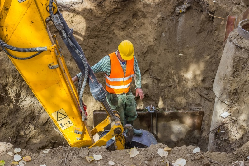 Mayberry Excavations automates collation with PlanAccess