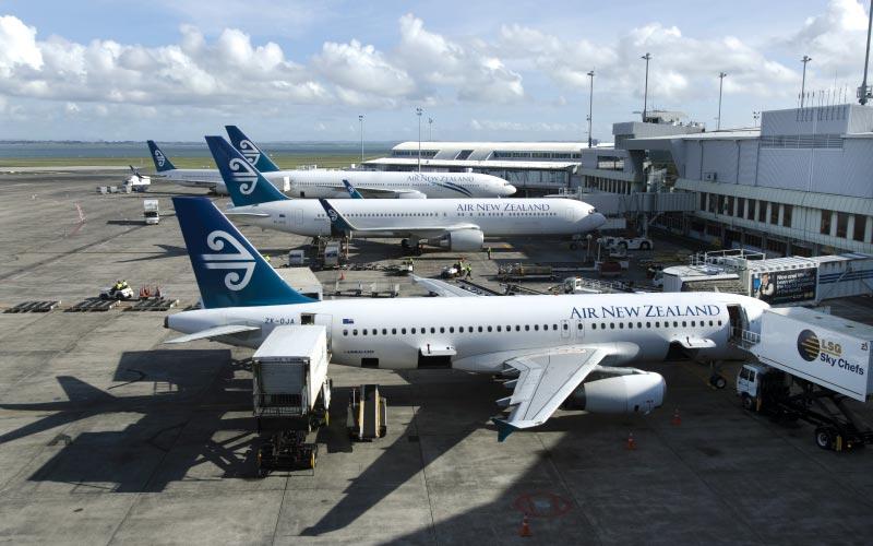 Fuel pipeline rupture in New Zealand causes jet fuel crisis