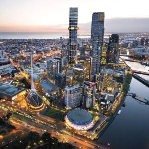 AUSTRALIAN HQ MELBOURNE