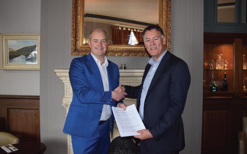 Murphy Surveys signs partnership with PelicanCorp