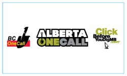 Before You Dig Partners go live with new Western Canada One Call powered by PelicanCorp