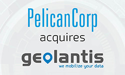 PelicanCorp Acquires Geolantis