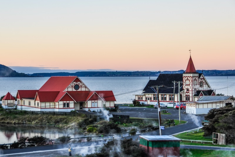 Rotorua Lakes Council improve accessibility of information
