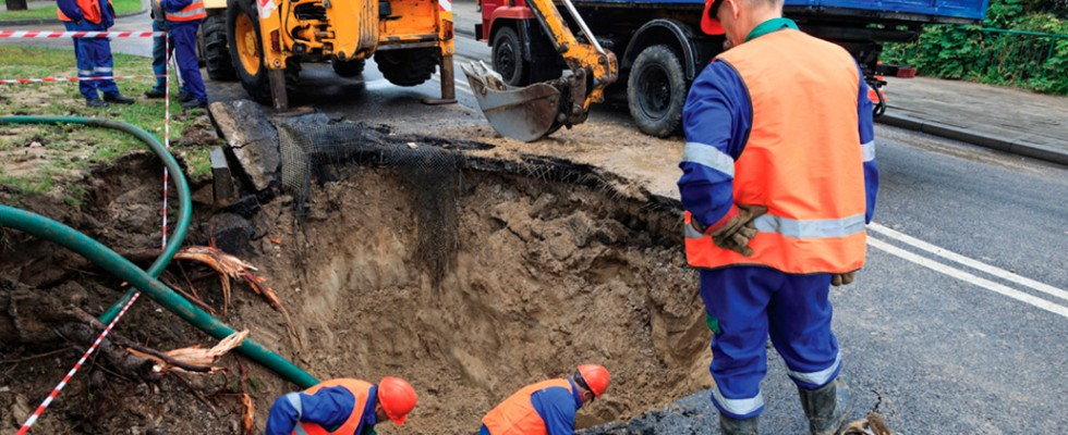 How to Prevent Underground Damage