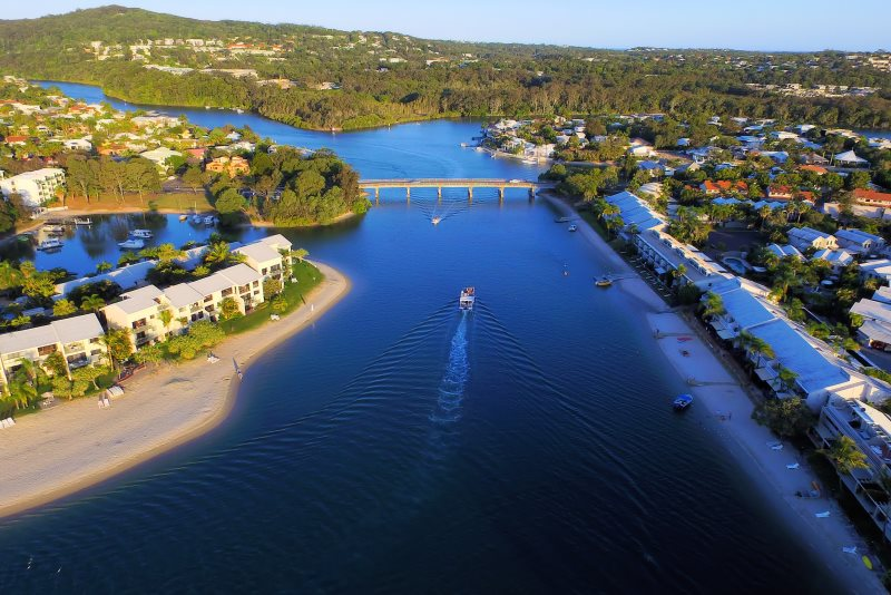 Unitywater wins 2016 annual DBYD award with PelicanCorp