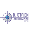 D. O'Brien Land Surveying