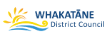 Whakatane District Council - Water & Waste
